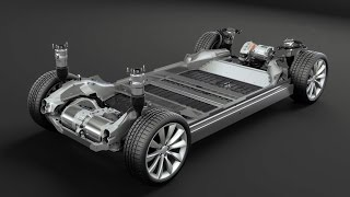 Electric Vehicle Battery Energy Density - Accelerating the Development Timeline