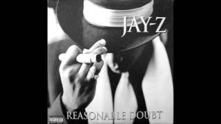 Jay-Z - Feelin' It ft.Mecca - 1996