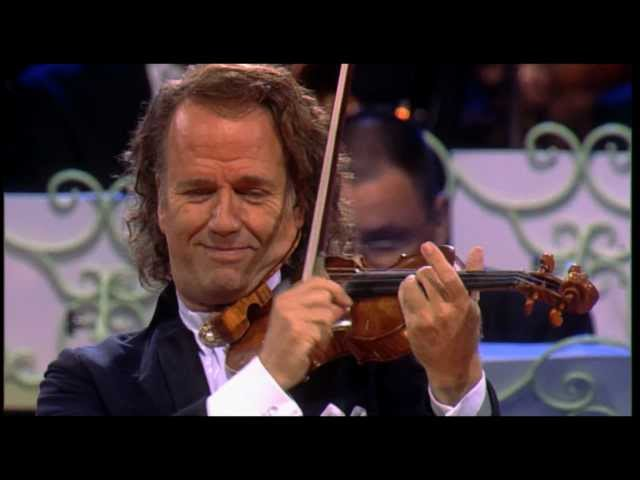"Vídeo de ""The Second Waltz (Shostakovich)"" de André Rieu"