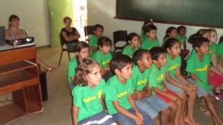 Escola Dorcelina Folador - Progetec Patricia Regina Carlotto