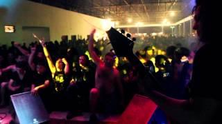 Prévia DVD Betoneira Rock 2013