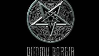 Dimmu Borgir - puritania - fast - very funny!