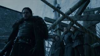 Game of Thrones: Season 6 OST - My Watch Has Ended (EP 03 Final scene)