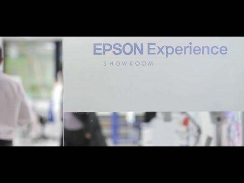 Epson Experience y Etyprinter