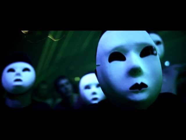 """Videoclip oficial de """"Psyko Foundation""""."""