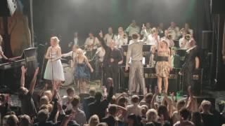 Boston Promenade Big Band - Take on me