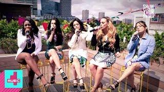 Fifth Harmony - Worth It (Live)