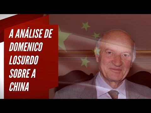 A análise de Domenico Losurdo sobre a China