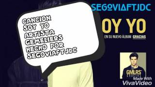 GEMELIERS-SOY YO (AUDIO+LETRA/LYRICS)
