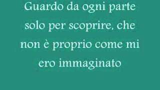 Linkin Park   Somewhere I Belong Lyrics ITA