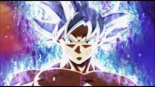Mastered Ultra Instinct Goku vs Jiren - [AMV] - Courtesy Call