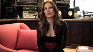 MariaJose - Quien Eres Tu [feat.Trey Songz] (Interview #1)