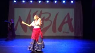 Dança Cigana Romena  - Casal Rom Calin