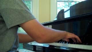 Stitches - Shawn Mendes Piano Cover