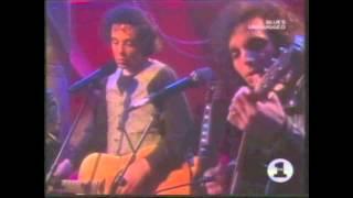 Joe Satriani - May this be love (waterfall)