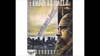 "Christian Rap - Hard Az Nailz - ""What's Your Fear"" FREE Download (@ChristianRapz)"