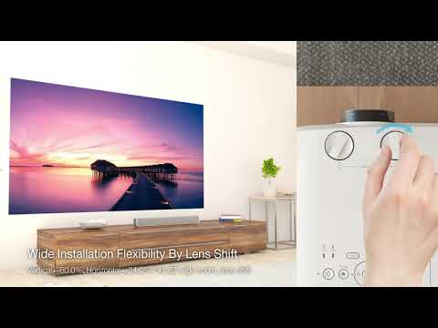 EH-TW7000 Product Video