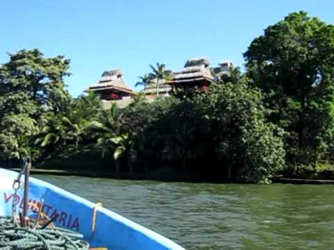 Lake Nicaragua 2010