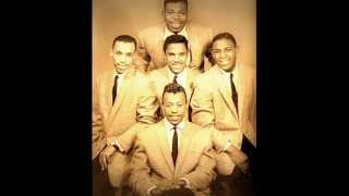 THE FI-TONES - ''I BELONG TO YOU''  (1956)