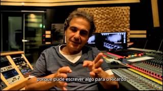 Rabih Abou-Khalil sobre Ricardo Ribeiro e Largo da Memória