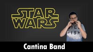 Star Wars: Cantina Band - Ocarina Cover