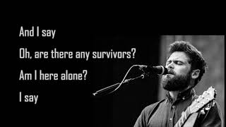 Passenger - Survivors (Lyrics)