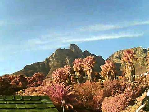 Timelapse Video – Table Mountain – 26/06/2011