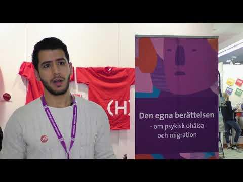 Bli utställare på Mänskliga Rättighetsdagarna