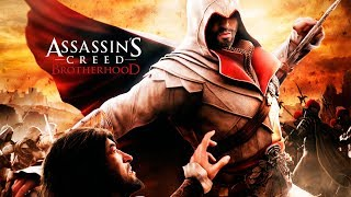 Heart Starts to Beat - Assassin's Creed [GMV]