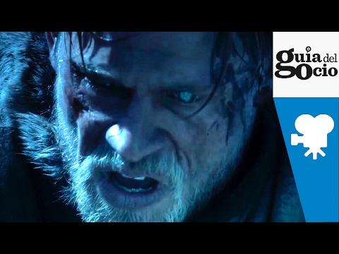 Rey Arturo: La leyenda de la espada ( King Arthur: Legend of the Sword ) - Trailer 2 VOSE
