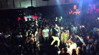 GASSO - Amor tipo novela (live)