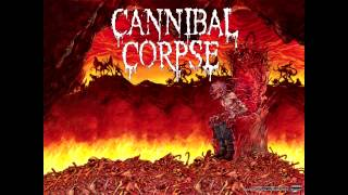 Cannibal Corpse - Funeral Cremation (8 bit)
