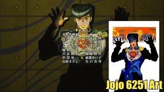 Jojo's Bizarre Adventure: Diamond Is Unbreakable ED Analysis