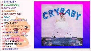 Cry Baby/Full Album Deluxe Edition