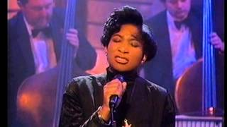 Massive Attack - Unfinished Sympathy Live vocal Top of the pops 1991