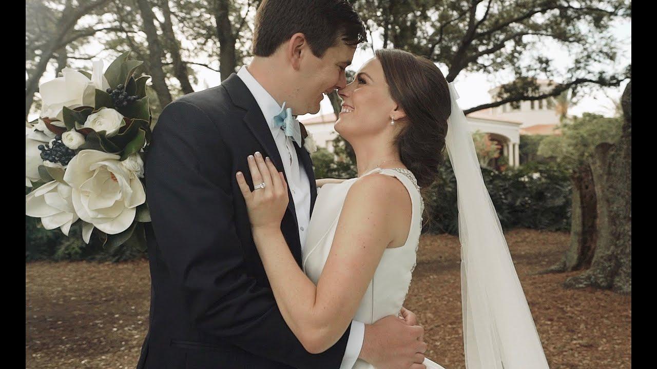 Patrick Cassady + Kalie Wedding Video October 2020