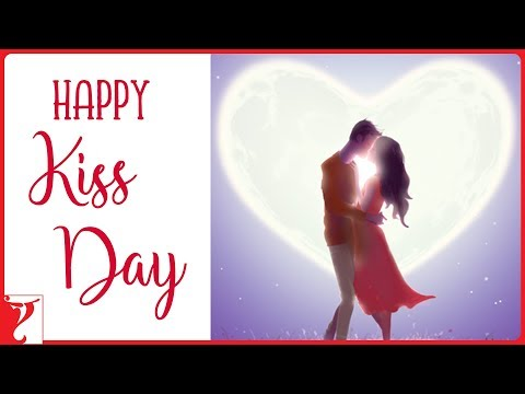 Happy Kiss Day #Valentines2019