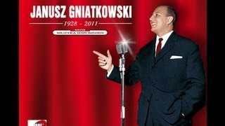 Cicha woda - śpiewa:  Janusz Gniatkowski 1954 r