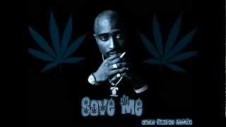 Save Me- Adele ft. 2pac   ☆☆☆ Produced by Fitzyy ☆☆☆ (DJMaxaveli) 2012
