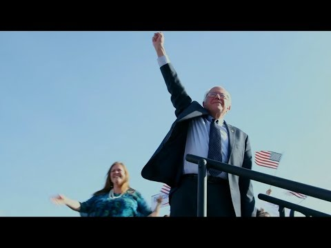 BREAKING: Bernie Officially Launches 2020 Campaign