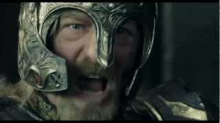 The Lord of the Rings - The Two Towers - Epic Battle Montage (HD)