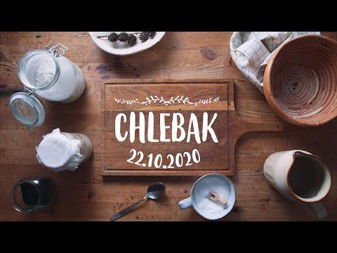 Chlebak [#955] 22.10.2020