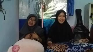 English song (Westlife - My Love cover.devi ft rezda)