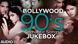 Official: 90's Romantic Songs | Bollywood Romantic Songs width=