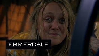 Emmerdale - Lachlan Tells Rebecca to Say Goodbye to Seb