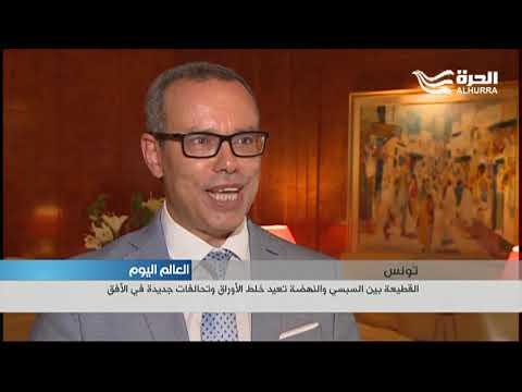 القطيعة بين السبسي وحركة النهضة تخلط الأوراق في تونس