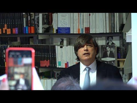 Vidéo de Javier Castillo