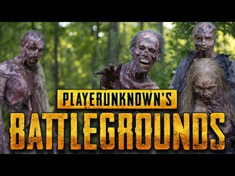 Download thumbnail for PUBG MOBILE NEW !ZOMBIE! UPDATE - YouTube