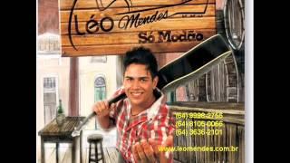 Léo Mendes - Mito / Só modão (oficial)