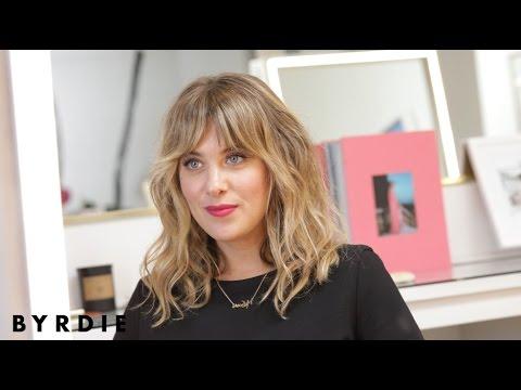 Celebrity Hairstylist Ashley Streicher's Five Favorite Hair Products | Byrdie